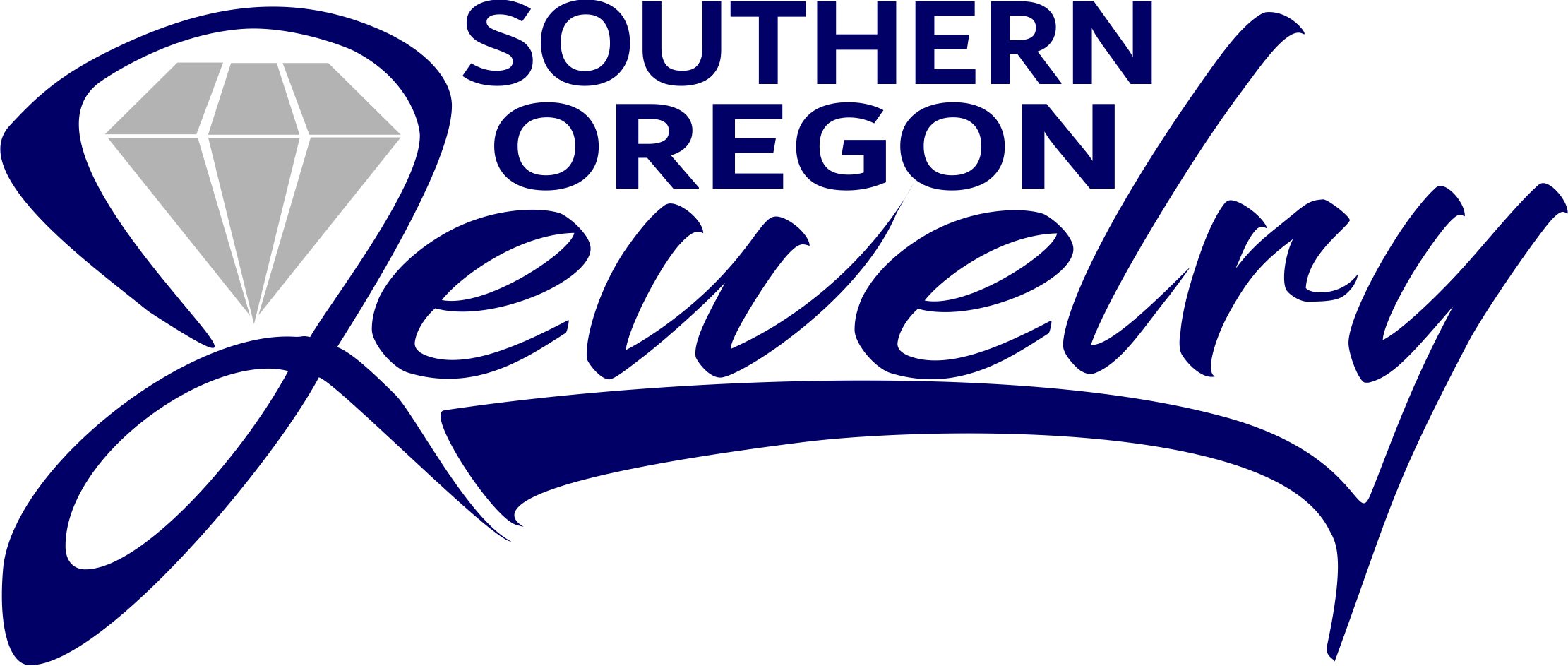 Southern Oregon Jewelry